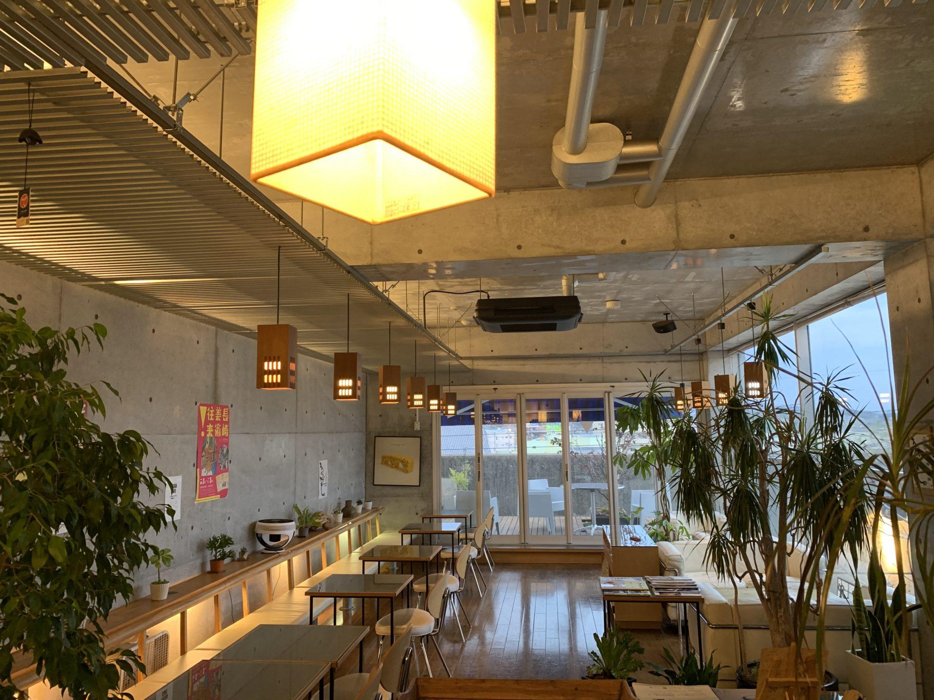 TOLGA CAFE