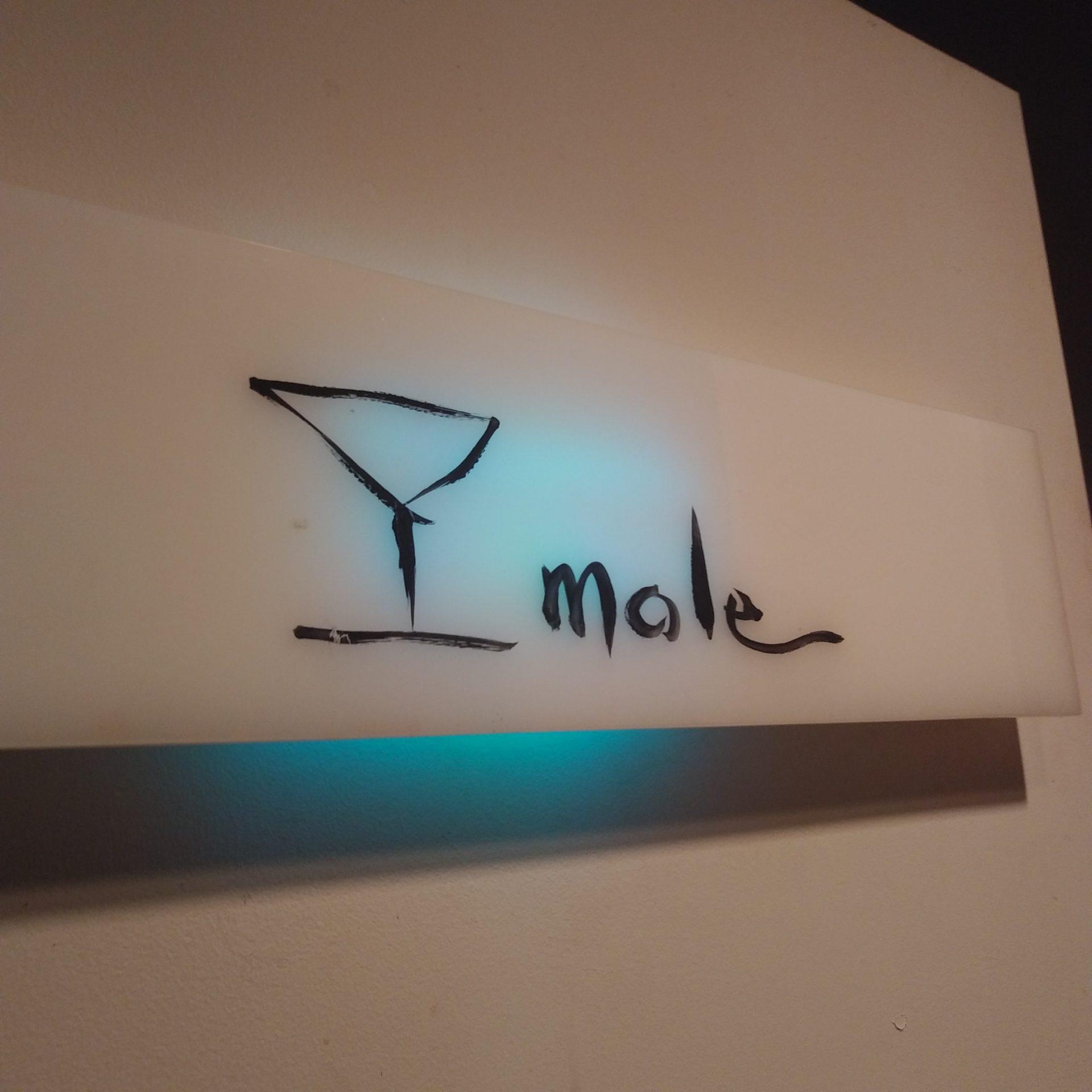bar mole